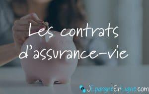 contrat-d'assurance-vie