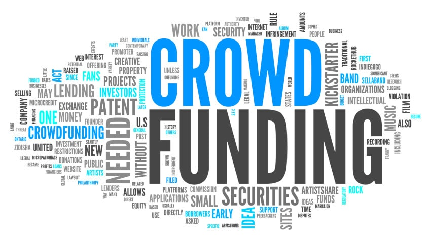 Investir en ligne grâce au Crowdfunding