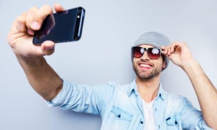 Payez vos achats avec un selfie !