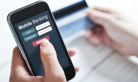Après la banque en ligne, la banque mobile !