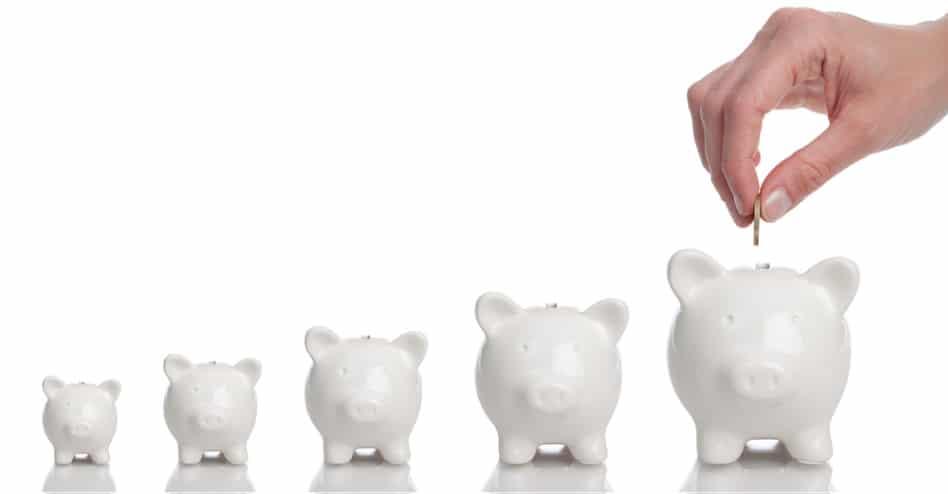 les différents types d'épargne
