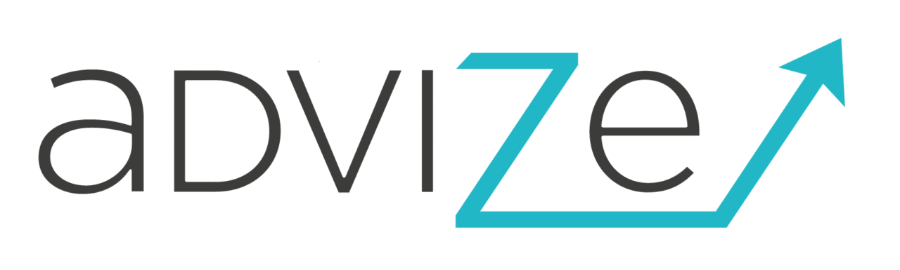 advize logo