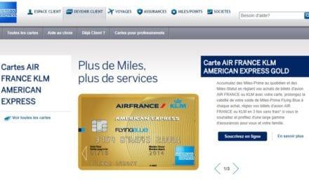 American Express Air France : voyagez gratuitement grâce à votre carte !