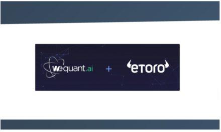 WeSave offre son service WeQuant aux 5 millions d'utilisateurs d'eToro