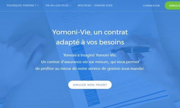 YOMONI VIE – Détails et avis