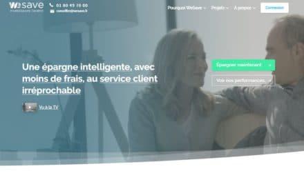 WeSave Patrimoine affiche jusqu'à +10% de rendement sur l'année 2017