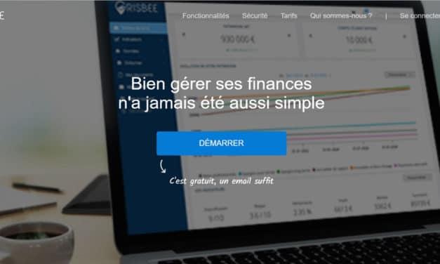 GRISBEE – Notre avis sur le coach financier en ligne