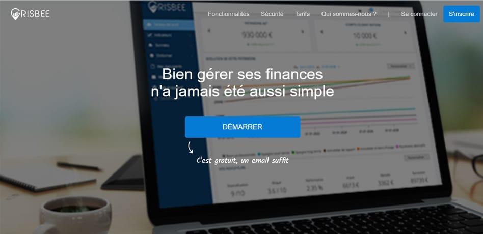 AVIS GRISBEE – Découvrez votre coach financier en ligne