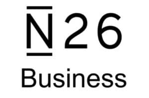 N26 business logo