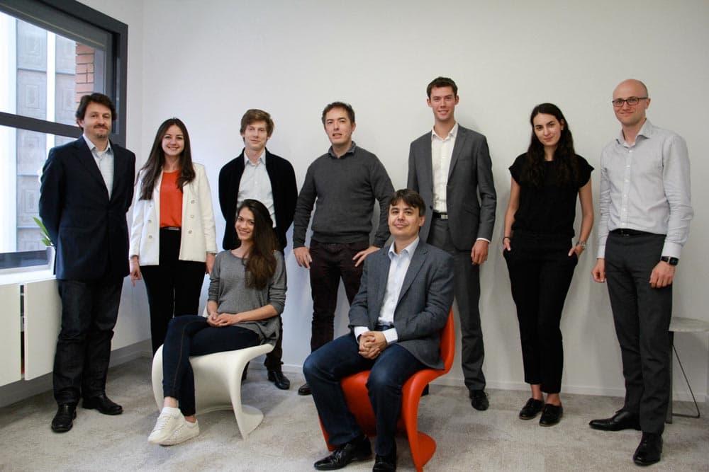wesharebonds - équipe