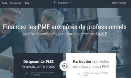 WeShareBonds : financez des PME aux côtés de la Banque Postale