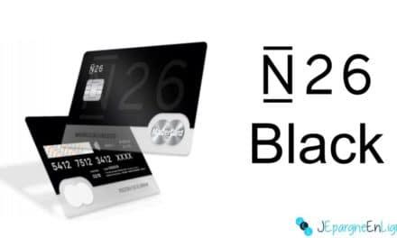 N26 Black : notre avis sur l'offre premium de la néobanque