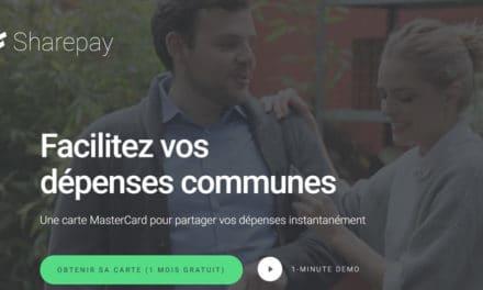 Sharepay : notre avis sur la fintech qui veut supprimer le compte joint