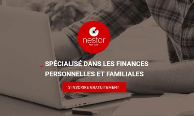 Notre avis sur l'agrégateur de comptes Nestor