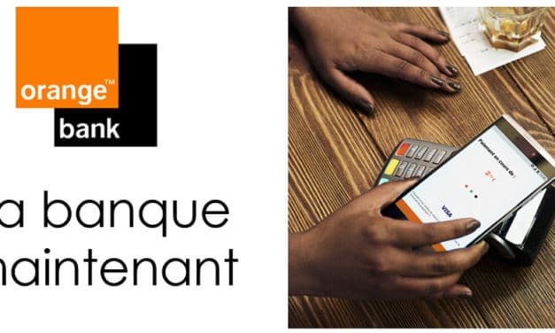 La banque digitale Orange Bank enfin lancée !