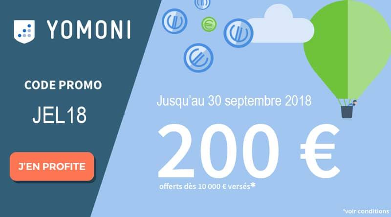 yomoni code promo JEL18 grand-format