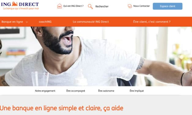 ING Direct veut devenir champion de la relation client
