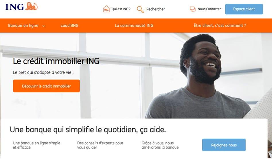 Avis Banque ING (ex. ING Direct) : revue et test de l'offre de la banque en ligne