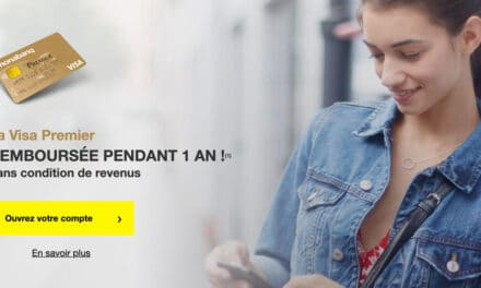 MONABANQ : Notre avis sur la banque en ligne sans condition de revenu