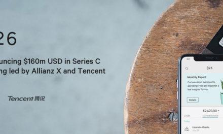 N26 lève 130 millions d'euros pour son lancement aux Etats-Unis et au Royaume-Uni