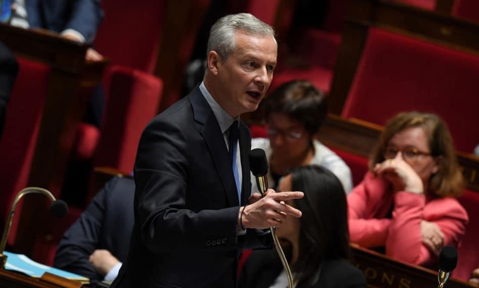 Livret A : Bruno Le Maire annonce un taux plancher de 0,5 %