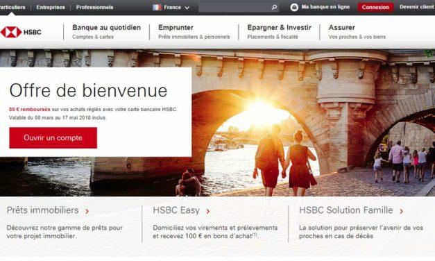 Avis HSBC : que vaut cette banque pour les particuliers ?