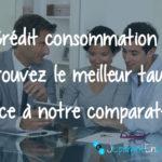 Comparateur de crédit à la consommation