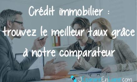 Comparateur de Crédit Immobilier