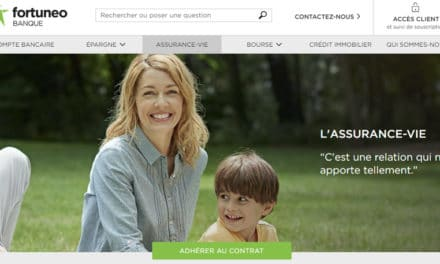 FORTUNEO Assurance vie : avis et détail