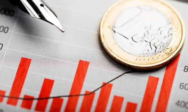Forte hausse des crédits immobiliers en France