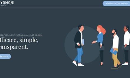 Gestion privée : la FinTech Yomoni monte en gamme