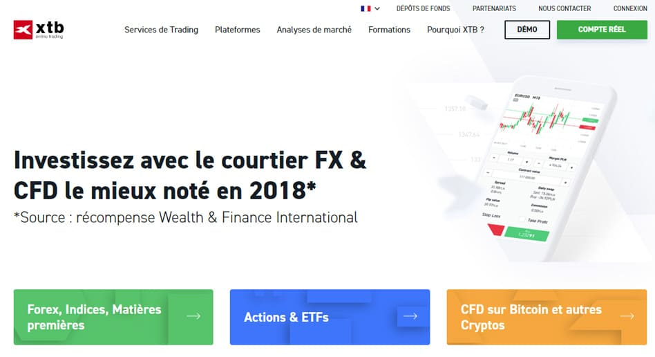 FORTUNEO LIVE TRADER GRATUIT