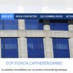 FONCIA CAP'HEBERGIMMO : notre avis sur cette SCPI