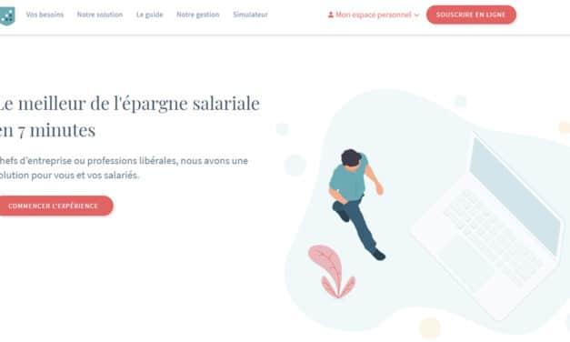 YOMONI : lancement d'une offre d'épargne salariale