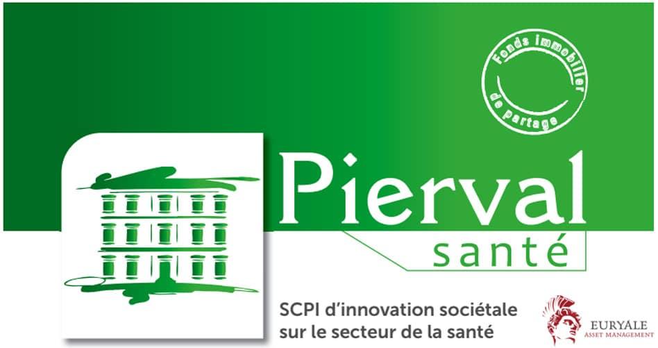 SCPI Pierval Santé, pour investir dans l'immobilier médical