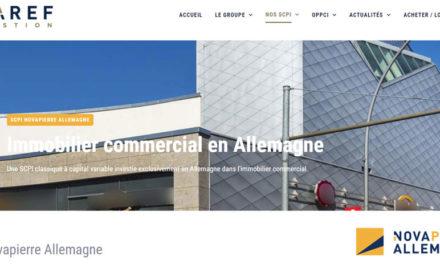 SCPI Novapierre Allemagne : investir dans l'immobilier commercial allemand
