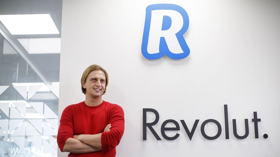 La startup Revolut se prépare au Brexit