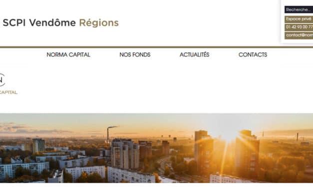SCPI Vendôme Régions, notre avis sur ce placement à fort rendement