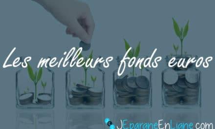 Les meilleurs fonds euros pour investir en assurance-vie en 2021