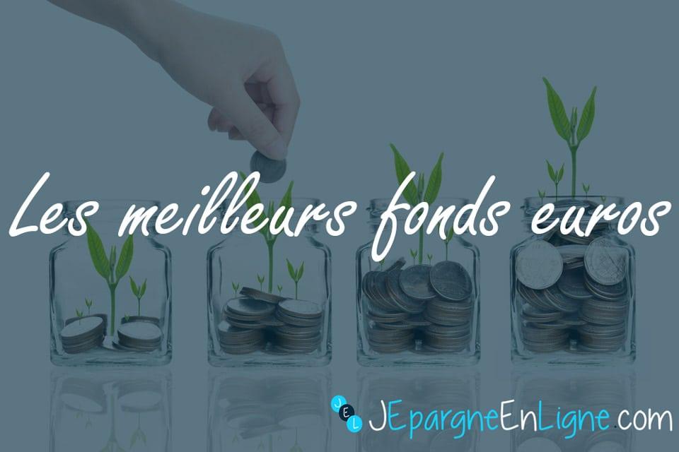 Assurance vie : Comparatif des meilleurs fonds euros en 2020