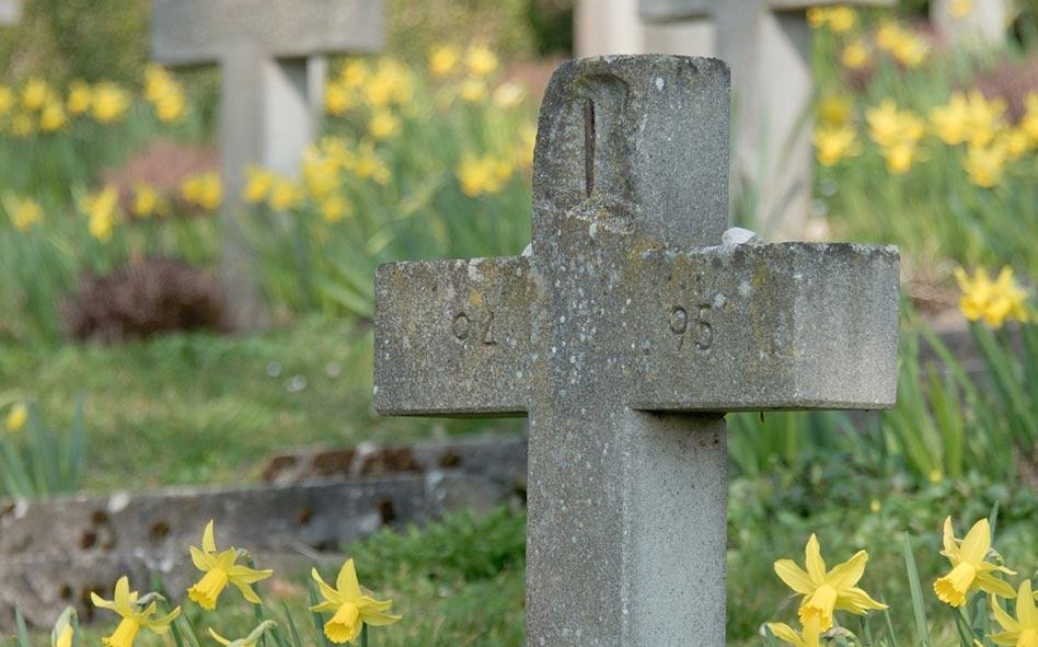 Dans la famille assurance vie : je demande l'assurance obsèques