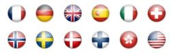 etoro-drapeaux-pays