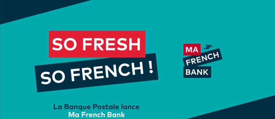 La Banque Postale En Passe De Lancer La Néobanque Ma French Bank