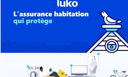 Luko, la néoassurance qui dépoussière l'assurance habitation