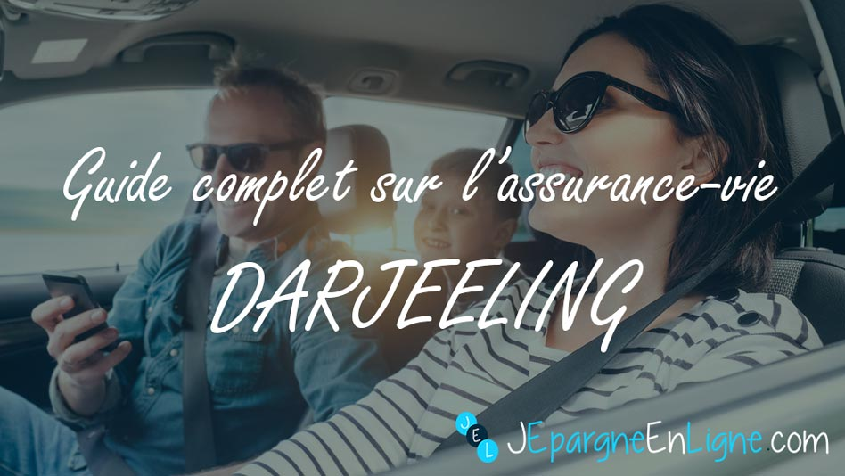 Darjeeling : avis 2020 sur l'assurance-vie de Placement Direct