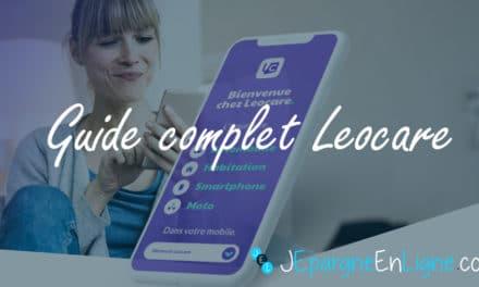 Leocare, notre avis sur la néo-assurance la plus complète du marché