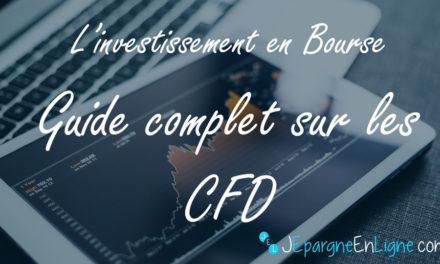 CFD – Guide complet sur ces produits boursiers