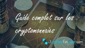 Cryptomonnaies bitcoin guide complet
