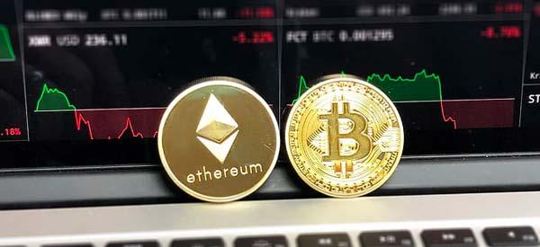 acheter bitcoin ethereum