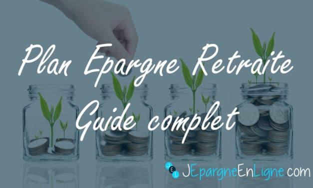 Meilleurs PER 2021 – Guide complet sur le plan d'épargne retraite